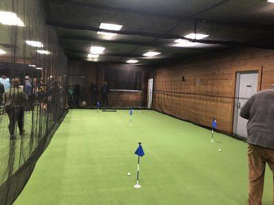 Grow Your Game Golf Academy